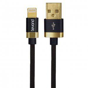 خریدکابل تبدیل USB به لایتنینگ بیاند مدل BA-502 طول 1 متر