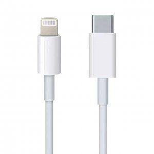 خرید کابل شارژ سریع تایپ سی به لایتنینگ بیسوس