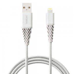 کابل تبدیل USB به لایتنینگ آینوبن مدل TPE طول 1.2 متر